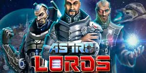 Astro Lords