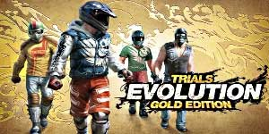 Detail Evolution: Gold Edition