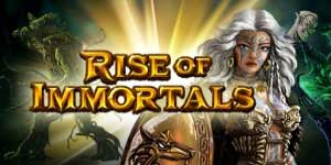 Immortals Rise