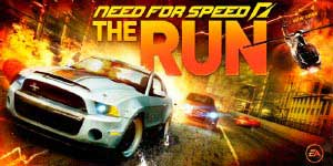 Need for Speed: The Run