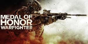Onur Warfighter medalı