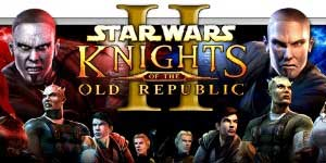 Star Wars: The Old Respublikası Knights