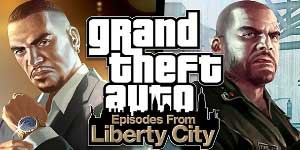 Grand Theft Auto: Liberty City Episodes